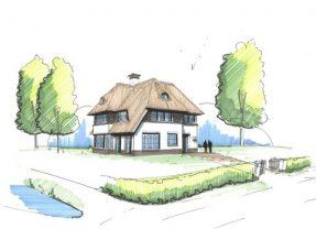 Je droomhuis: een moderne villa