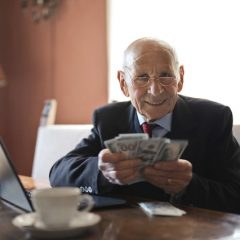 Als ondernemer je pensioen goed regelen